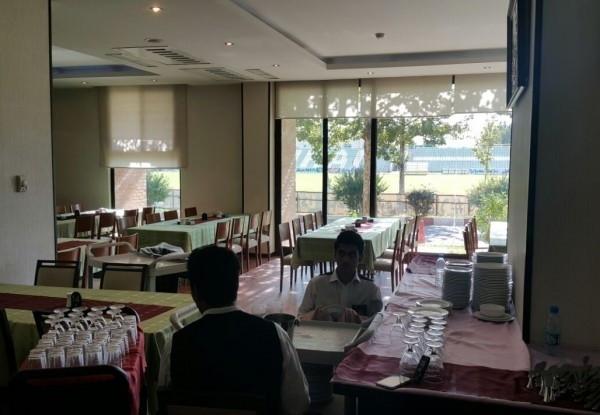 هتل آکادمی