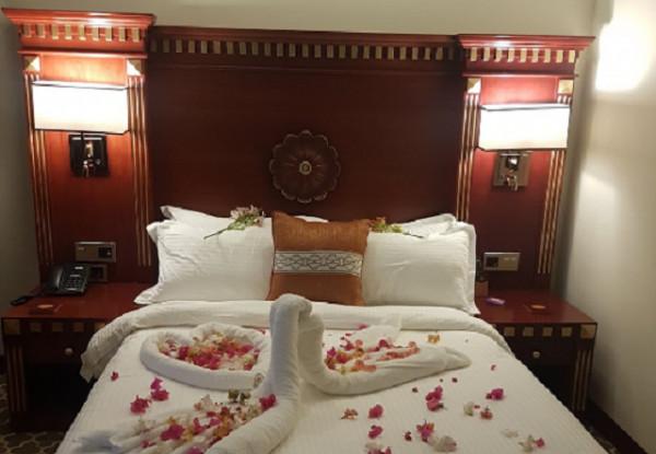 هتل کوروش