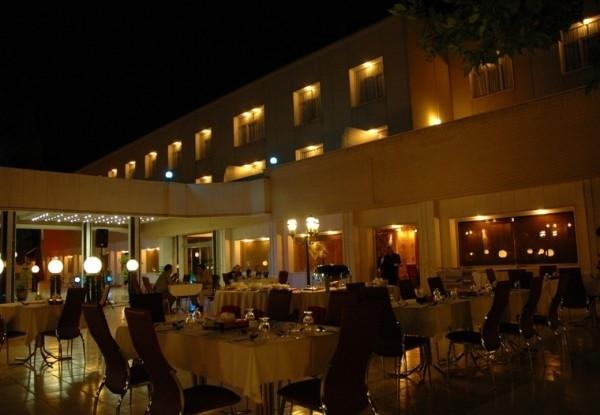 هتل پارک سعدی