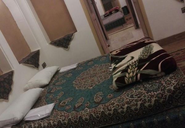 هتل خوان دوحد