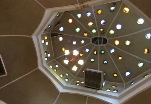 هتل ادیب الممالک