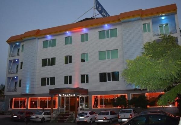 هتل آپارتمان دریا