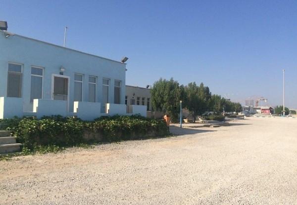 هتل باغ ایران زمین