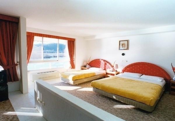 هتل اسپیناس
