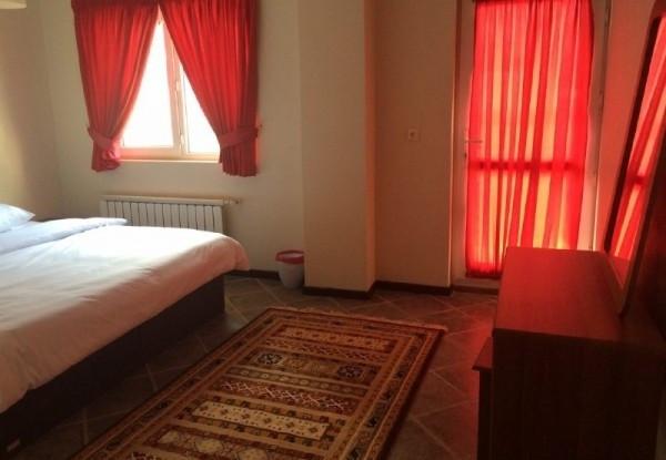 هتل آپارتمان کیش مهر
