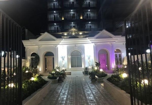 هتل بهار