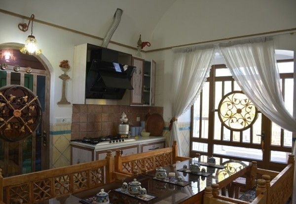 هتل کیان