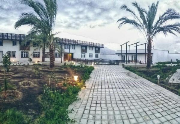 هتل ریم رام