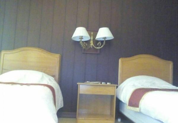 هتل شادی