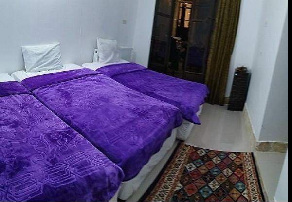 هتل خانه صفا