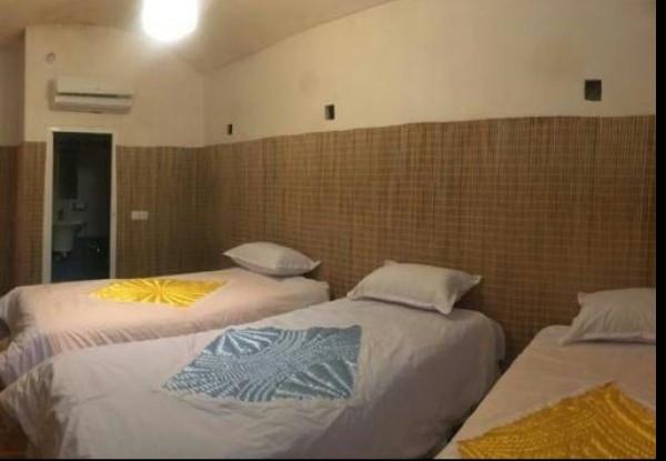 هتل سرای ملک