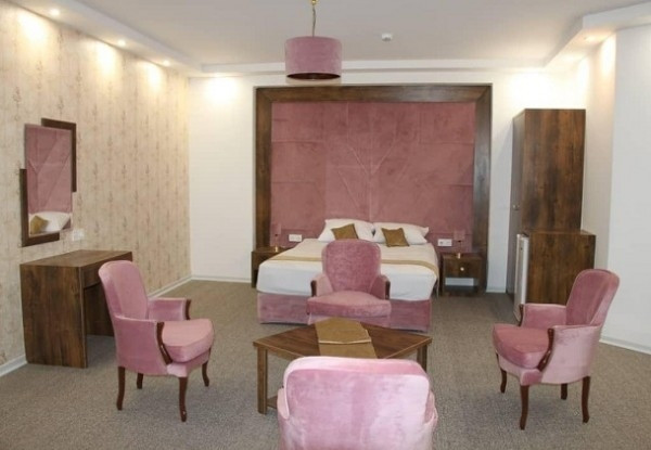 هتل تختی