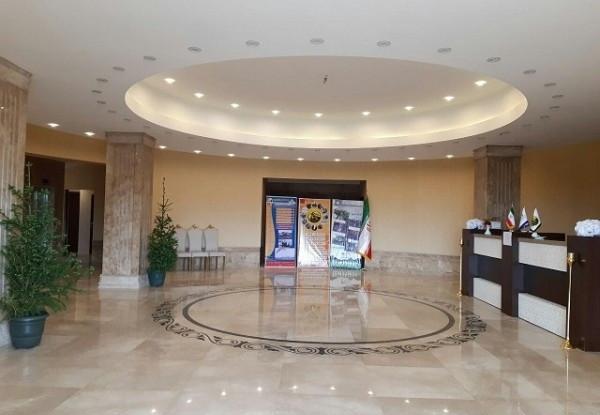 هتل شهرزاد