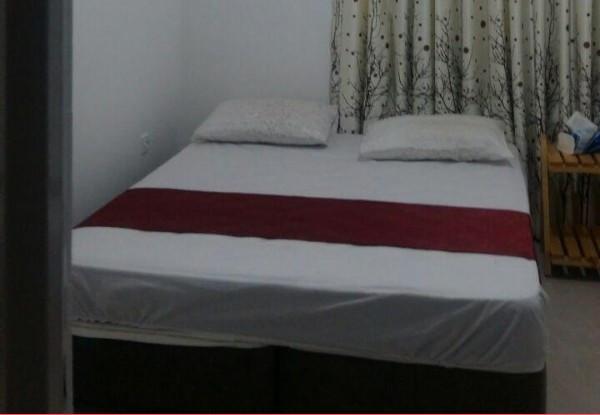 هتل آپارتمان پارسا