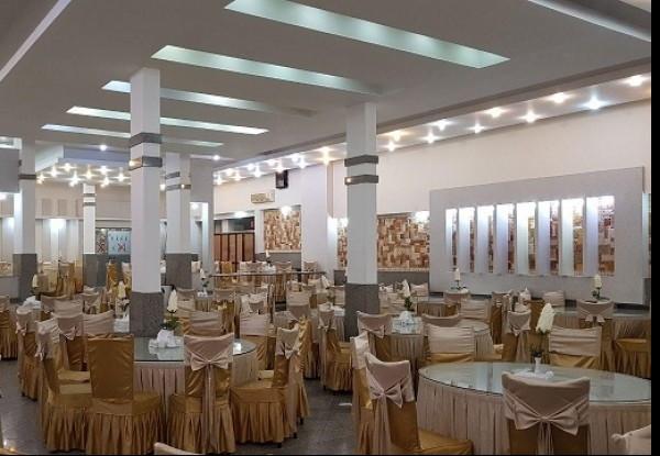 هتل برنجیان