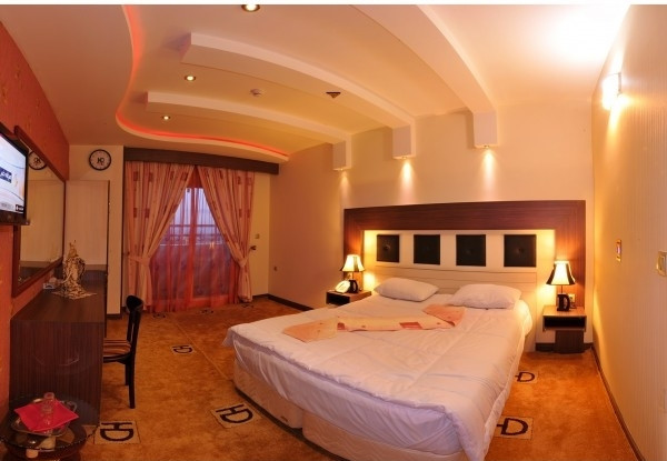هتل دیپلمات