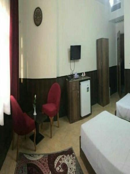 هتل سالیز