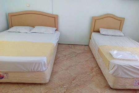 هتل ترنجستان