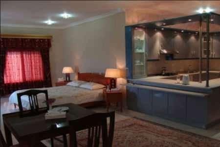 هتل آتیلار 3