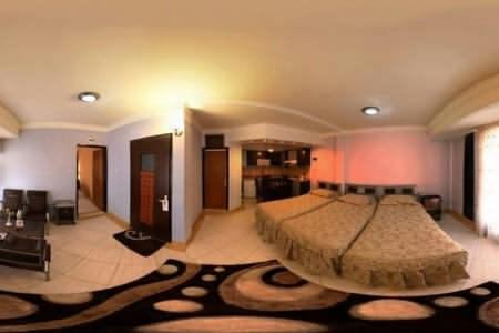 هتل دامون