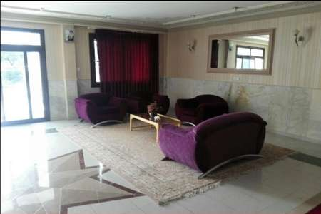 هتل گلستان قمصر