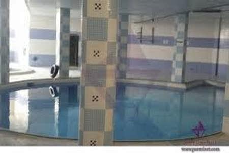 هتل بام ایران