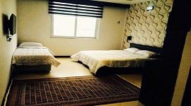 هتل آپارتمان بارانا