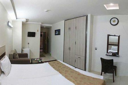 هتل جوادیه