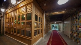 هتل سومیا
