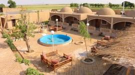 هتل اقامتگاه بومگردی عمو مشهدی رضا