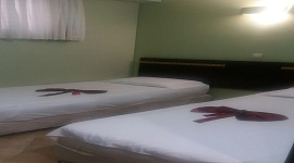هتل آپارتمان فرادیس