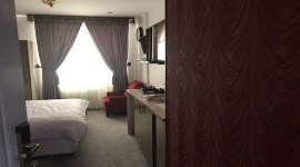 هتل هومن