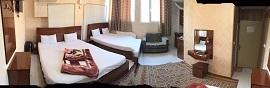 هتل آپارتمان موعود
