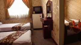 هتل امیر