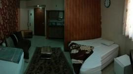 هتل آپارتمان یاران