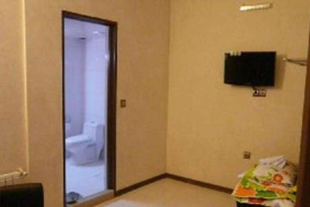 هتل آپارتمان دماوند