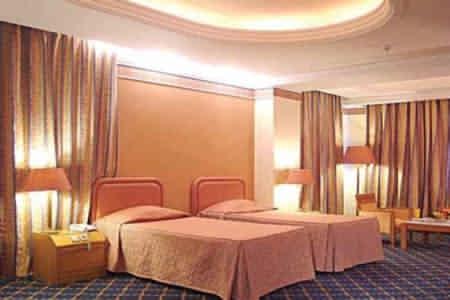 هتل آپارتمان گلدیس