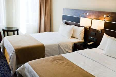 هتل آپارتمان نجمه