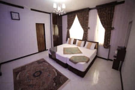 هتل آپارتمان نور